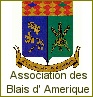 Association des Blais d'Amerique - Graphic may not be reproduced without permission